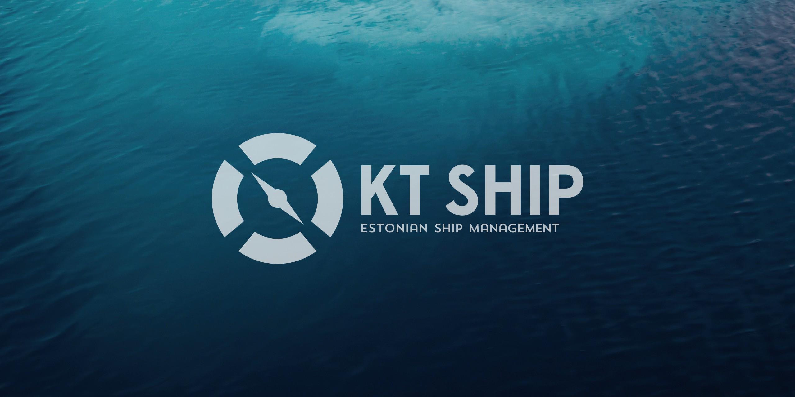 KTSHIP logotype